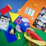 Mister Maker Craft Box