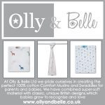 Olly and Belle