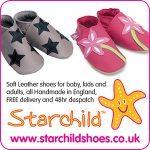 Starchild Shoes