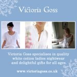 Victoria Goss