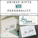 Lou Brown Designs