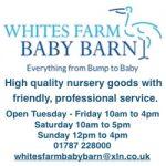 Whites Baby Barn