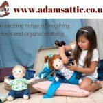 Adam's Attic