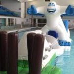£25 off pool parties at Riverside Ice and Leisure