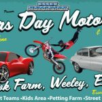 10% off tickets for Father's Day MotorFest
