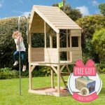 £10 off orders over £125 + Free Gift at TP Toys