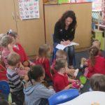 Free Session at Nutkins Nursery