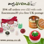 20% off at Avena