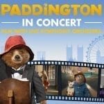 Kids Go Free* to see Paddington in Concert
