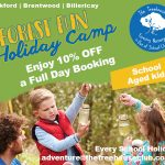 10% off at The Treehouse Club