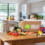 £20 off at Hello Fresh!