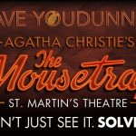 Buy 3, Get 1 Free for The Mousetrap