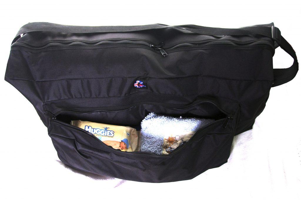 10% off Genesis Stroller Bag