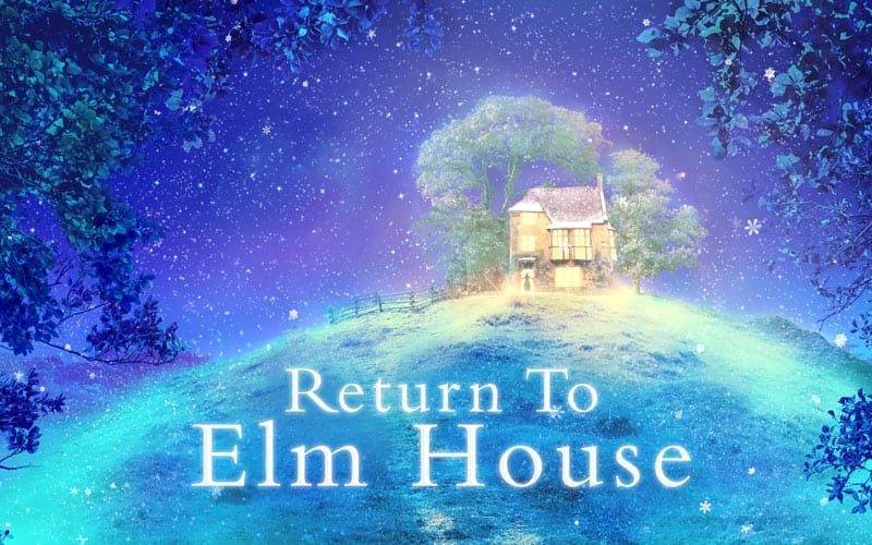 Child tickets for just £10 to see Return to Elm House
