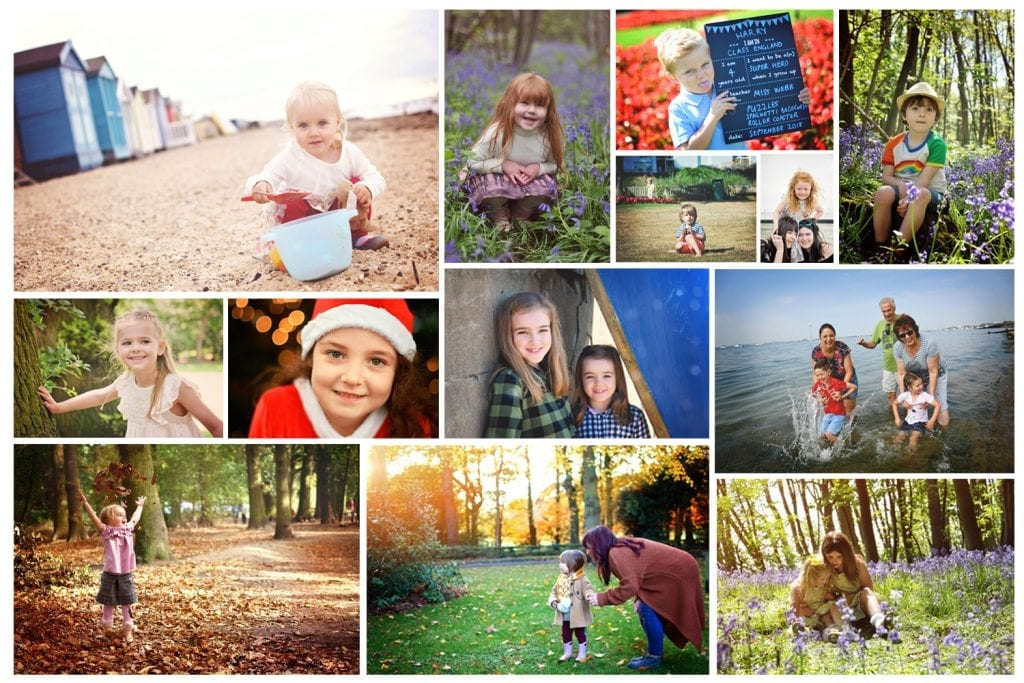 Buy 2, get 1 free on Juniper Photography Mini Sessions