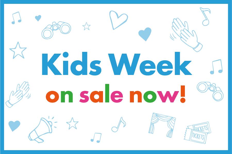 Kids Week 2021