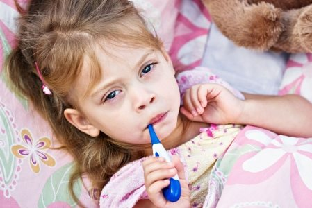 When to Seek Medical Help For Your Child