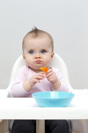 5 Benefits of Baby-Led Weaning