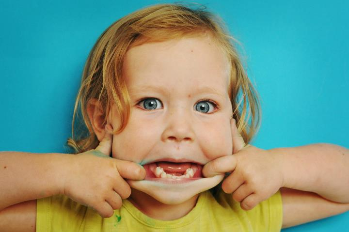 Great Foods that can Help Keep Your Child's Teeth Healthy