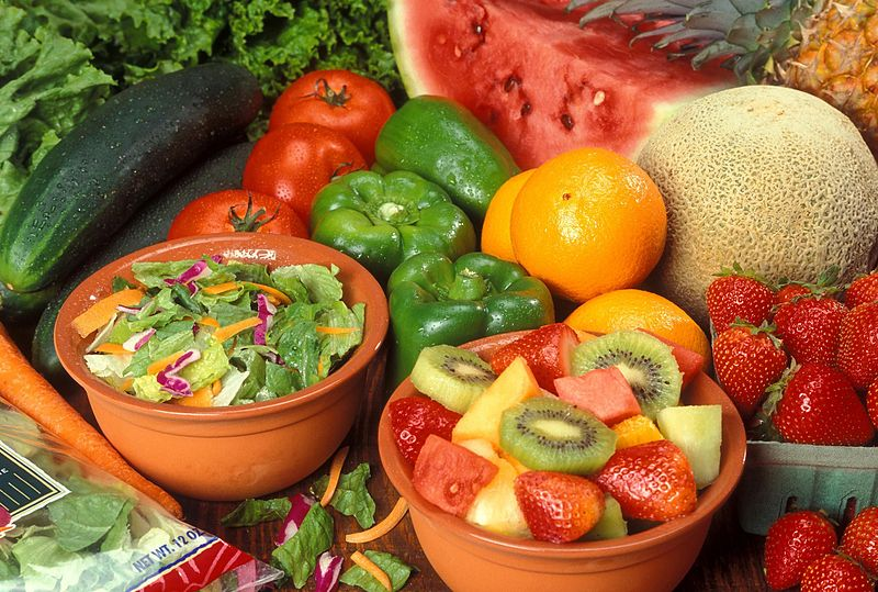 Ultimate Diet Plan for Healthy Pregnancy