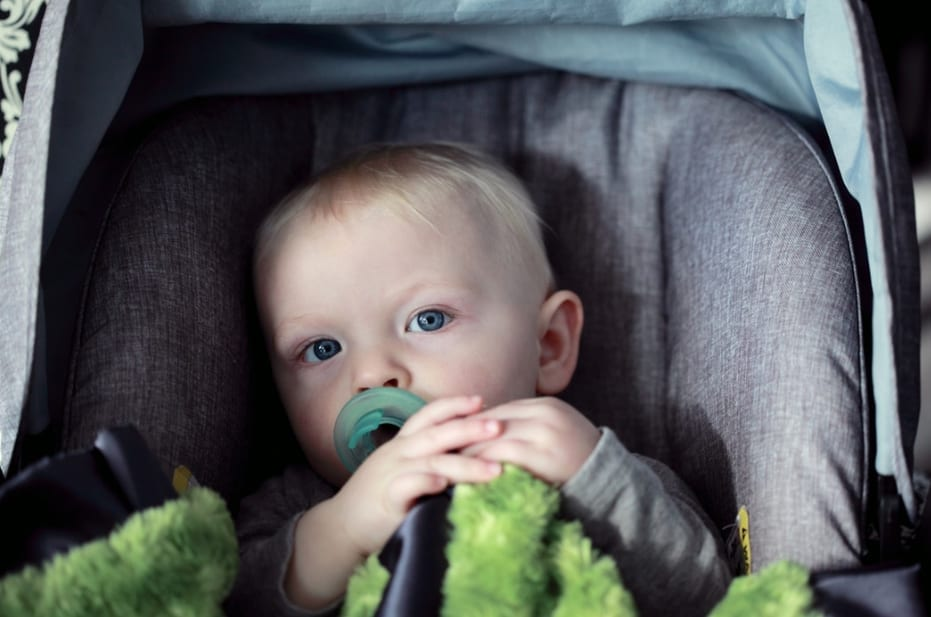 Tips on Buying the Right Car Seat for your Baby or Toddler
