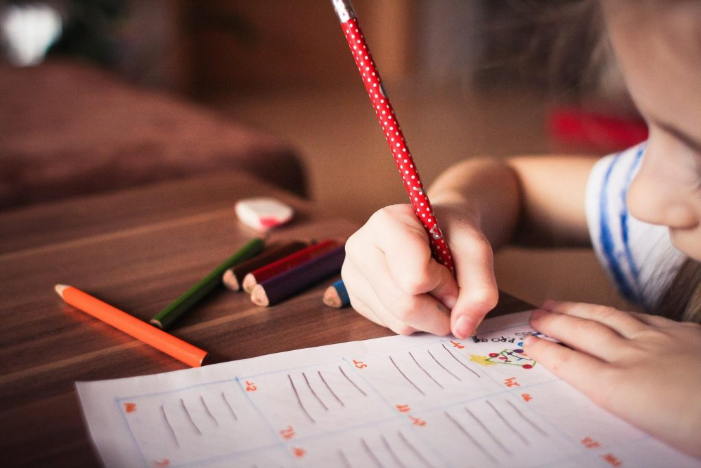 7 Effective Ways to Motivate Your Children to Do Their Homework