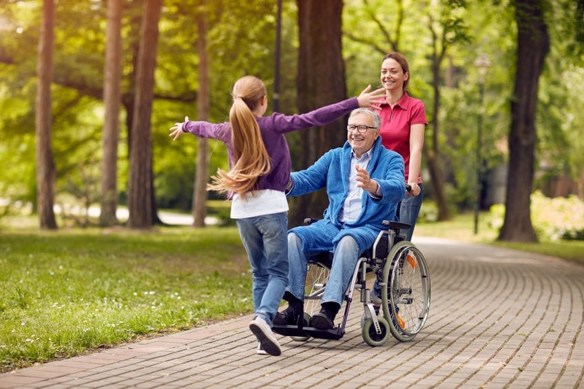 How to Adapt Your Home for a Disabled Family Member