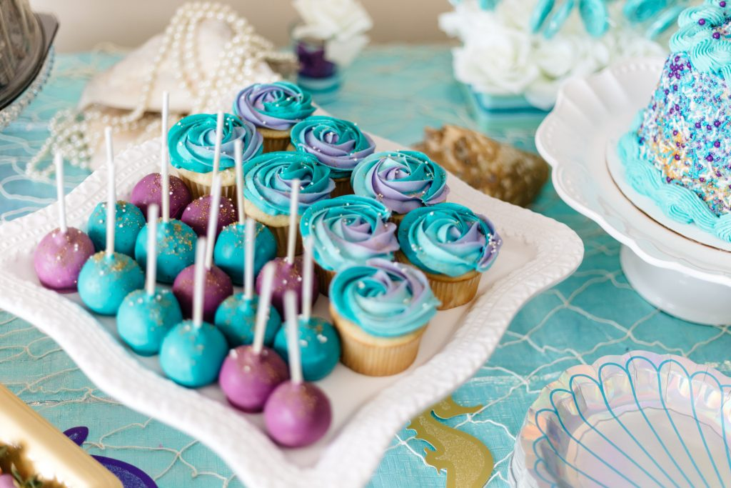How to Throw a Perfect Baby Shower