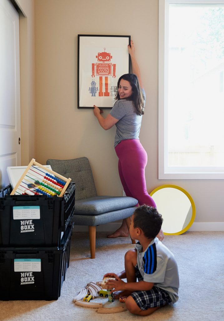 5 Top Tips for Moving to a New Area with Kids