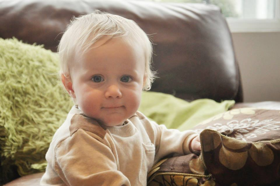 Baby Development Month-by-Month: Month Ten