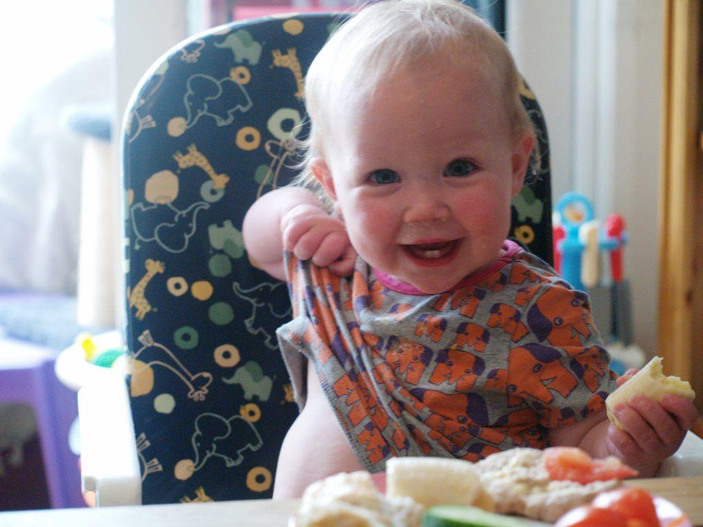 Baby Development Month-by-Month: Month Thirteen