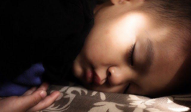 Why Is A Child's Sleep Important For Their Healt
