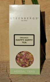 Organic Happy Hippy Herbal Tea