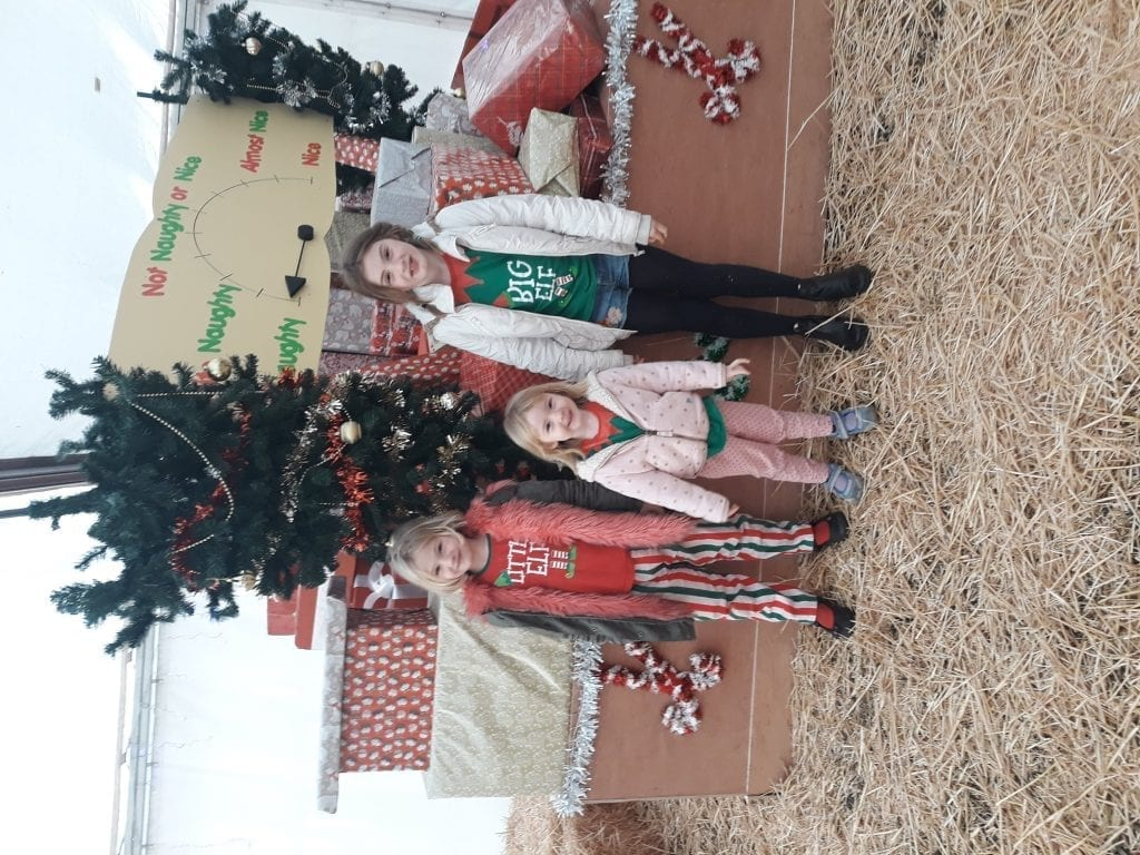 Once Upon a Time: A Christmas Tale, Brentwood