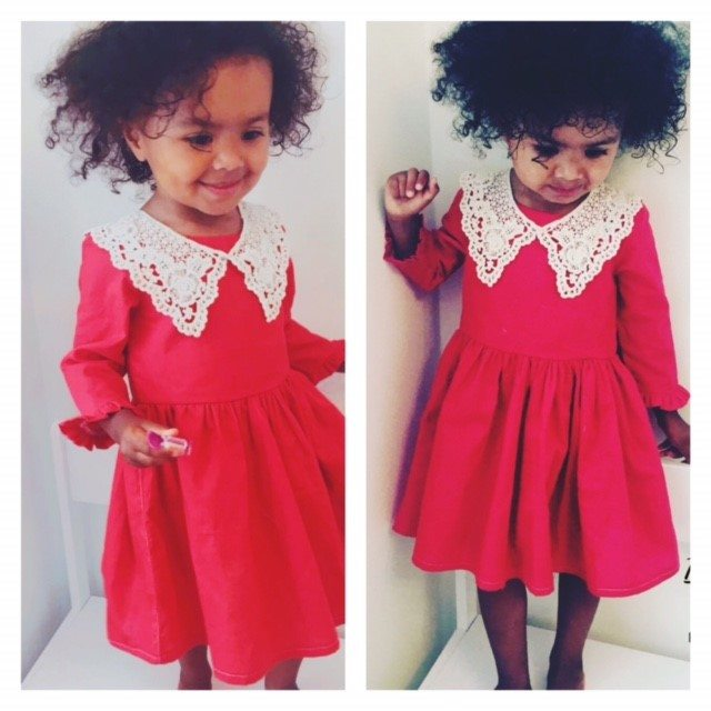 Win an Annabelle Dress from Betsy Iris Boutique