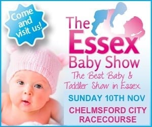 Win 2 tickets to the Essex Baby Show!
