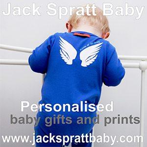 Jack Spratt Baby