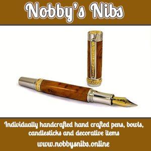Nobby's Nibs