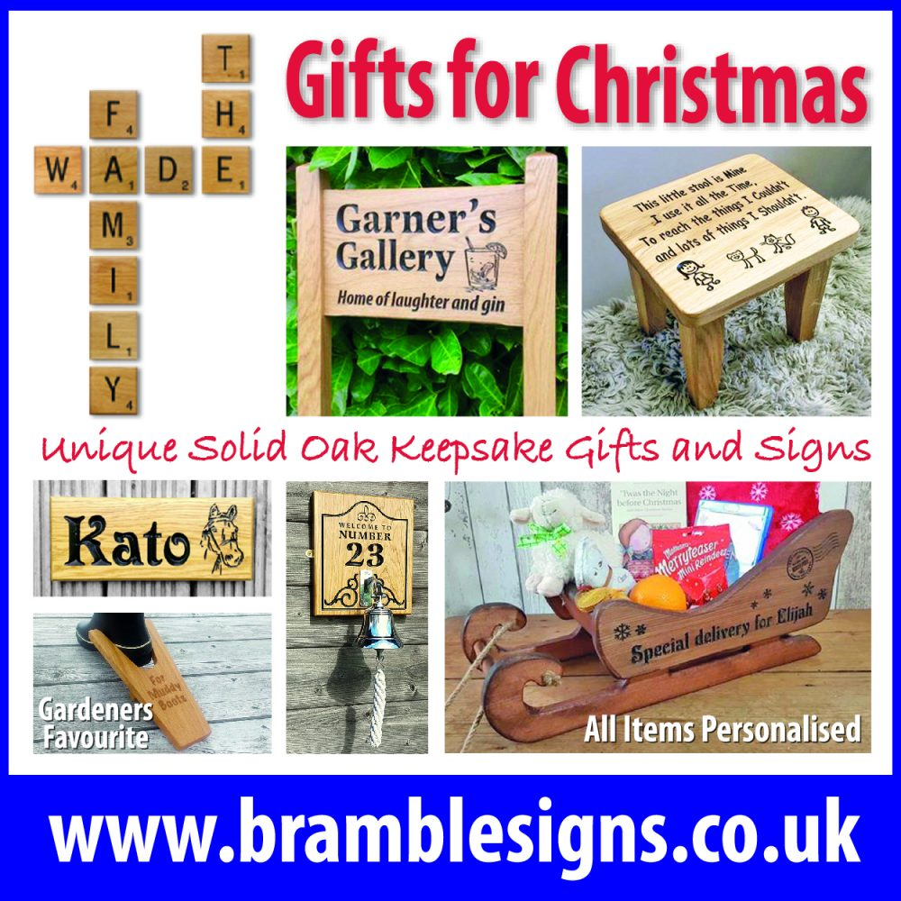 Bramble Signs
