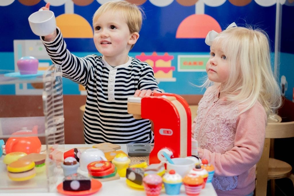 Best Baby and Toddler Group
