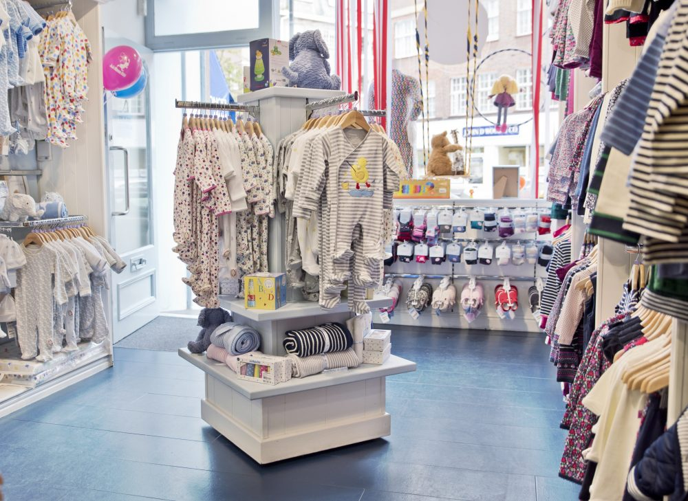 JoJo Maman Bébé to open boutique in Epping