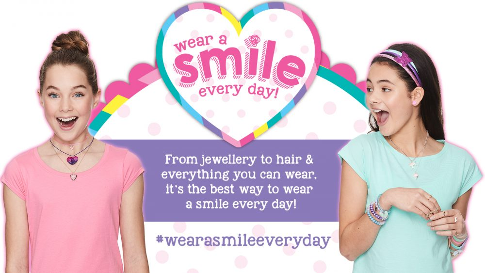 Smiggle launches Jewellery & Accessories collection