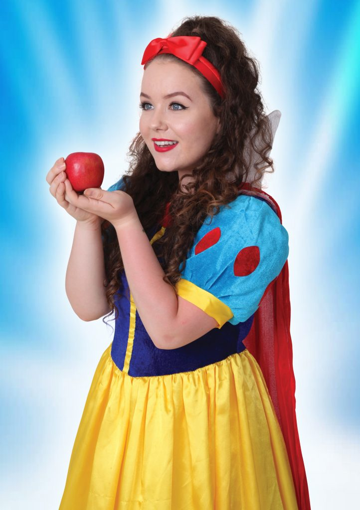 Panto Sales Set to Exceed All Records