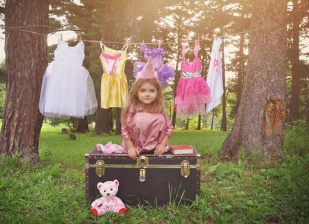 Christmas gift ideas for the little princess in your life