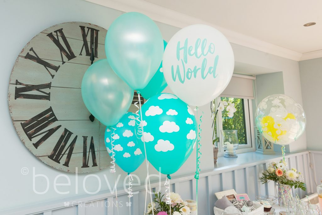 Plan the perfect Baby Shower with our Baby Shower checklist!