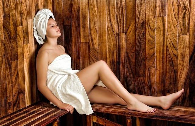 6 Activities That Help Women Relax