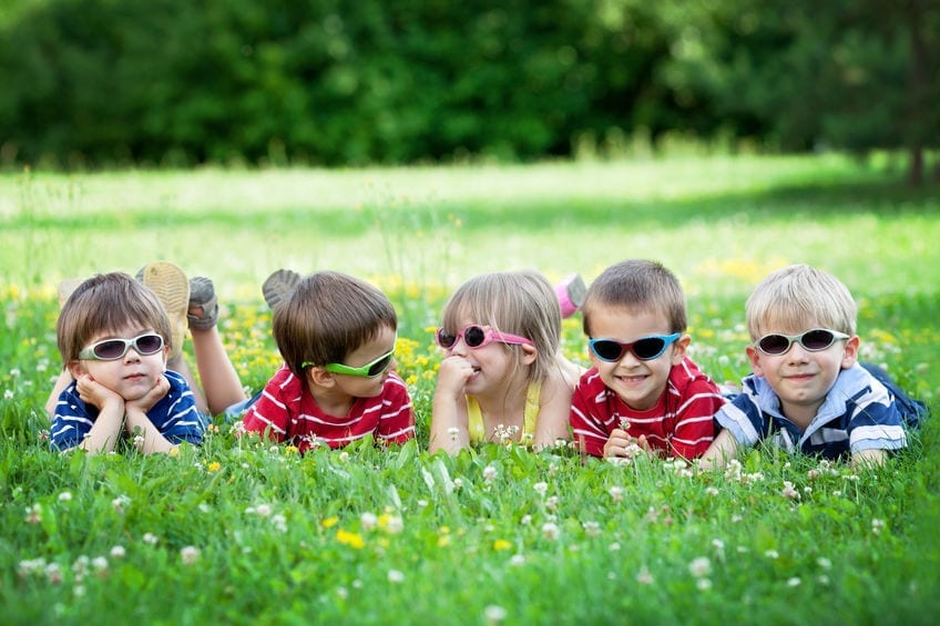 5 Best Reasons to Enroll Your Child in an Early Learning Centre