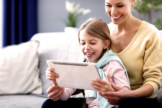 How Technological Advances Benefited Moms