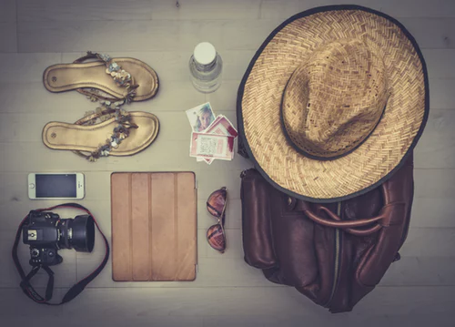 Top 5 Items to Pack for Your First Family Getaway
