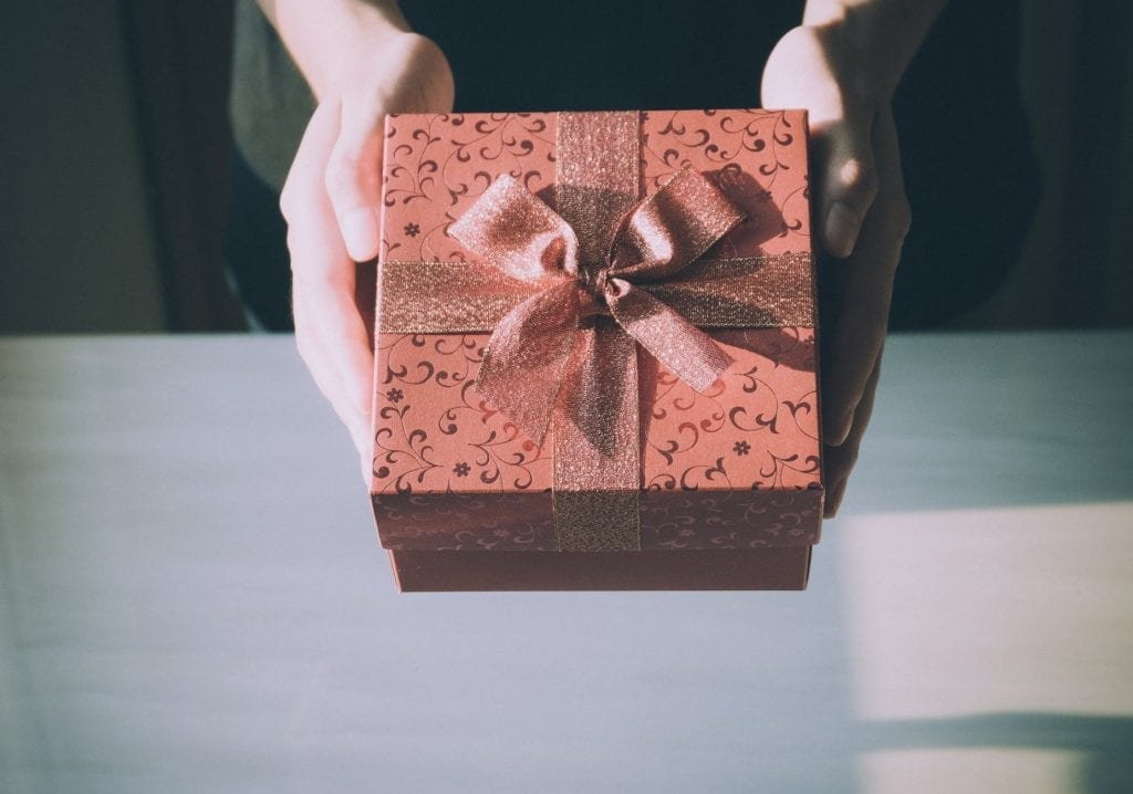 Personal Gift Ideas for Your Partner
